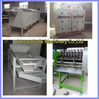 Quality cashew processing machines, cashew nut sheller, cashew peeling machine wholesale