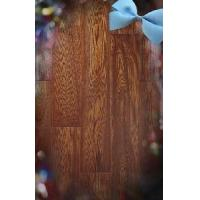 China Antique V Groove Laminate Wood Floor on sale