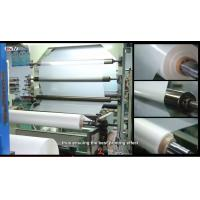 Best Hot/Cold Peel Matte/Glossy Heat Transfer Film From Heat Transfer PET Film Supplier with 3 Coating Lines/Coating Machines wholesale