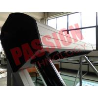 Best High Efficiency Heat Pipe Evacuated Tube Solar Collectors 40mm Insulation Thickness wholesale