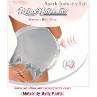 Best Maternity belly Bands / Seamless Pregnancy briefs and Nursing Bra wholesale