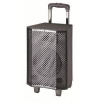 Buy cheap Speaker System with Handles and Trolley Wheels (V-10) from wholesalers