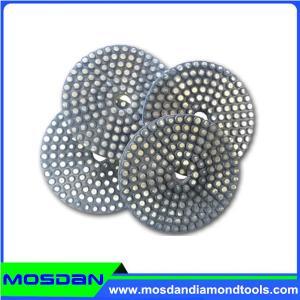 Best Metal Dots Polishing Pads wholesale
