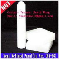 Best Fully Refined Paraffin Wax wholesale