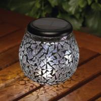 Buy cheap Solar Reading Light from wholesalers