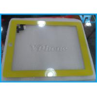 Best HD Ipad 2 / 3 / 4 Touch Screen Digitizer Glass Replacement wholesale