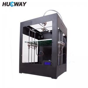 Best Portable Desktop Design digital 3d printer machine 570*570*740mm wholesale