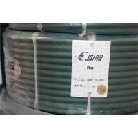 Quality Green High Tensile And Tear Strength Resistance To Oils Fuels  Polyurethane Round Belt  For Industrial wholesale