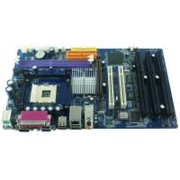 Best Intel 845GV ATX Motherboard with Three ISA Slot 2 COM wholesale