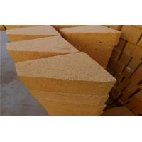 Quality Custom Thermal Insulation Fire Clay Brick Construction Industrial Furnace Bricks wholesale