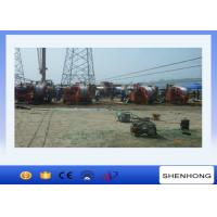 Quality Rexroth Valve Hydraulic Puller Tensioner With Hydraulic Oil Cooling System wholesale