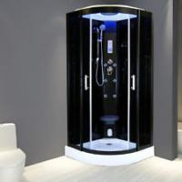 Best Large Corner Steam Shower Units , Hydrotherapy Shower Enclosures With Jets wholesale