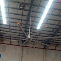 Big Industrial Ceiling Fans : Large industrial ceiling fans for sale