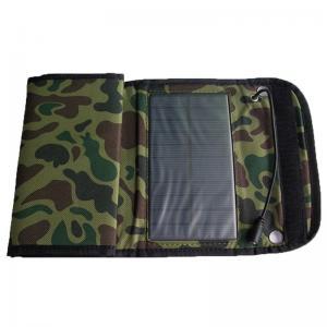 Best 5W Outdoor Foldable Solar Panel Renewable Energy For Caravans wholesale