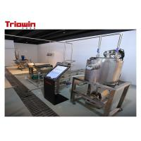 China Pneumatic Vacuum Pressing Systems Use To Extraction Process Of The Berries Fruits on sale