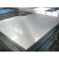 Best Stock 7050 Aluminum Plate Good Mechanical 0.5 - 500 Mm Thickness Anodic Properties wholesale