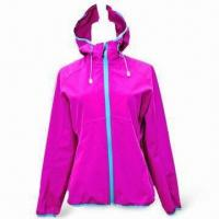 Best Women's Outdoor Coat, Fashionable Style, Available in Red wholesale