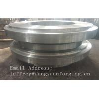 Best JIS ASTM ASME 316 Stainless Steel Forged Valve Body Covering Forged Round Bar wholesale