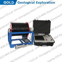 Buy cheap Borehole Television Well Inspection System Water-proof Camera from wholesalers