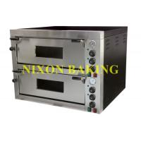 China Nixon pizza cooking equipment high quality electrical pizza ovens PE8 on sale