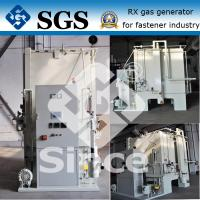Best Professional RX Gas Generator For Anneal And Agglomeration Protection wholesale