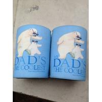 Neoprene cola cup sets Father's Day Gifts