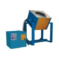 Best Tilting Type Induction Heating Furnace wholesale