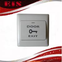 China Fireproof Material Door Release Push Button on sale