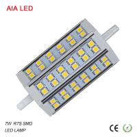 Best indoor ip20 R7S 10W LED LED Lamp LED bulb light Europe modern wholesale