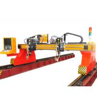 Best CNC oxy-fuel Cutting Machine 2000mmx6000mm cutting area wholesale