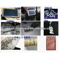 Best Small Metal Engraving Machine/MIni CNC Router wholesale