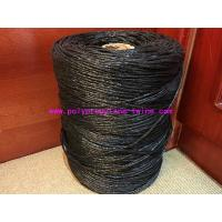 Best Professional Cable Filler PP Fibrillated Yarn , High Tenacity Cable Fillers wholesale
