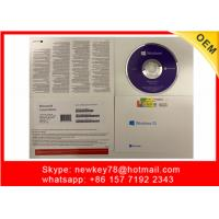 China Operating System Software Windows 10 Home OEM Box with DVD Multi-language Fast delivery online download windows 10 home on sale
