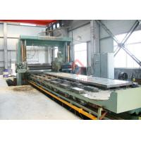 China Plywood Hot Press Machine Stainless Steel Press Plate Double Sided 7.000 Mm on sale