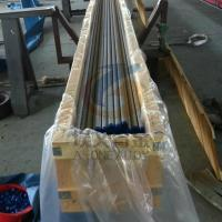 Best ASME SA268 TP446-1/TP446-2 UNS S44600 stainless steel seamless pipe wholesale