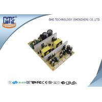 Best 24V 4000mA 48V 2500mA Bare Plate Switching Power Supply Board , AC DC Module Dual output wholesale