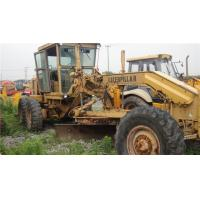 China Used Motor Grader Cat 14G with High Quality on sale