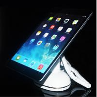 Best COMER tablet PC counter display Stand With Anti Theft Alarm And Charger security desk display stands wholesale