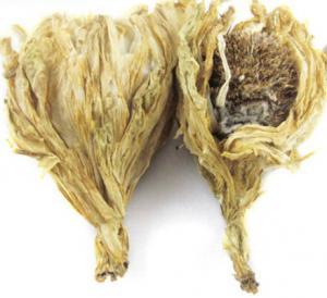 Dried Saussurea involucrata,Snow Lotus Herb from Saussurea involucrata (Kar. et Kir.) Sch.-Bip