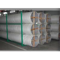 Quality TP316 TP316L Welded Large Diameter Schedule 5 Stainless Steel Pipe ASTM A312 A358 wholesale