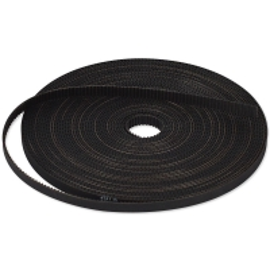 Best Rubber Width 6mm 10mm 2GT GT2 3D Printer Timing Belts Open End wholesale