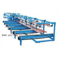 Best Industrial Full Automatic Stacking Machine for Brick Production Line , Auto Stacker wholesale