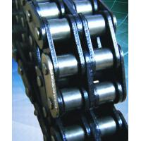 Best Qingdao high temperature resistant 200-2 double row roller chain wholesale