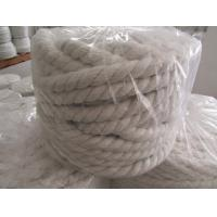 Best Ceramic fiber round braided ropes wholesale