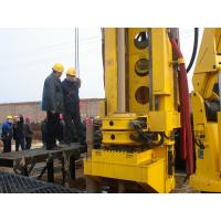 Best Hydraulic Horizontal CBM Drilling Rig MD-750 With High Torque 34000N·m wholesale