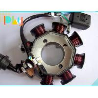 Best Customized Iron Core Copper Wire Inductor Generator Coil For Motor Bicycle wholesale