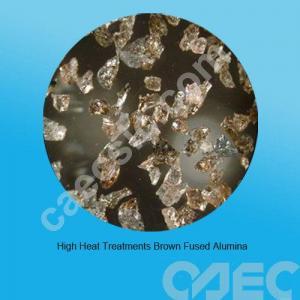 Best Brown Aluminum Oxide wholesale