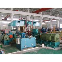 Quality AGC Screw Down Four High Rolling Mill , 350mm Reversing Rolling Mill Machinery wholesale