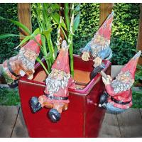 Cheap The resin house decorates for sale