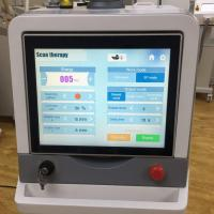 Best 10.6μm CO2 Laser Scar Removal Machine For Skin Renewal And Regeneration wholesale